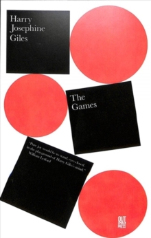 The Games, Paperback / softback Book