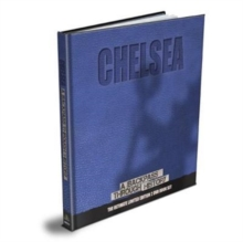 Chelsea : A Backpass Through History, Hardback Book