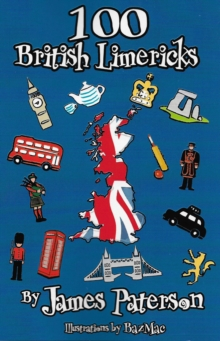 100 British Limericks, Paperback Book