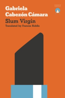 Slum Virgin, Paperback Book