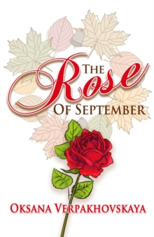 The Rose of September, Paperback Book