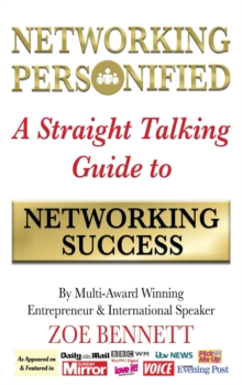 Networking Personified, EPUB eBook