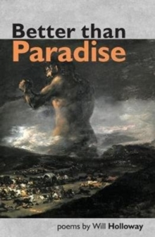 Better than Paradise, Paperback Book