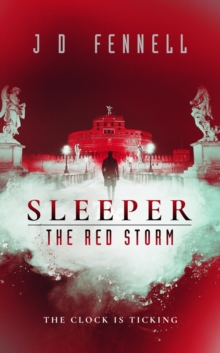 Sleeper: The Red Storm, Paperback / softback Book