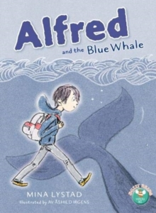Alfred and the Blue Whale, Paperback / softback Book