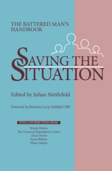 Saving the Situation, Paperback Book