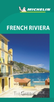 Green Guide French Riviera, Paperback Book