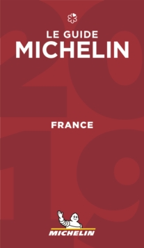 France - The MICHELIN guide 2018, Paperback Book