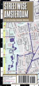 streetwise dublin map