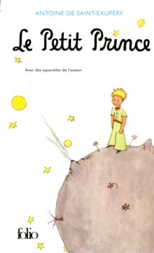 Le petit prince, General merchandise Book