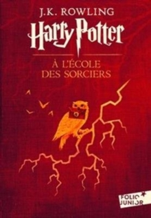 Harry Potter a l'ecole des sorciers, General merchandise Book