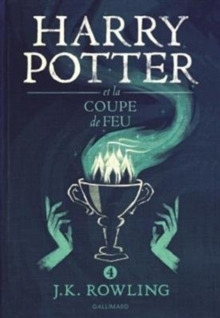 Harry Potter et la coupe de feu, Paperback / softback Book