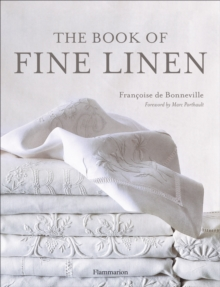 Book of Fine Linen, The, Hardback Book