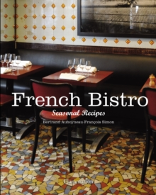French Bistro, Hardback Book
