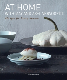 At Home with May and Axel Vervoordt, Hardback Book