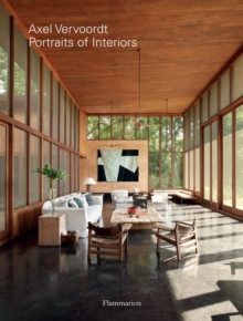 Axel Vervoordt: Portraits of Interiors, Hardback Book