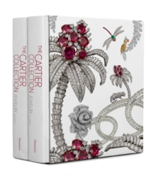 The Cartier Collection : Jewelry, Hardback Book