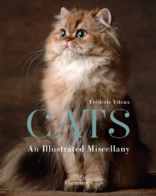 Cats: An Illustrated Miscellany, Hardback Book