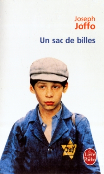 Un sac de billes, General merchandise Book