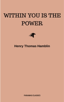 Within You is the Power, EPUB eBook