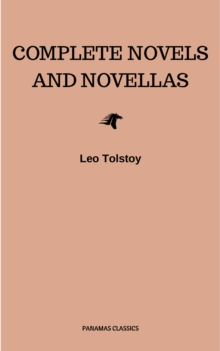 Complete Novels and Novellas, EPUB eBook