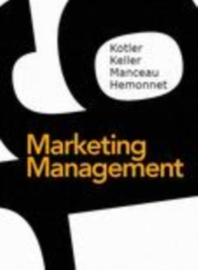 Marketing Management 16, PDF eBook