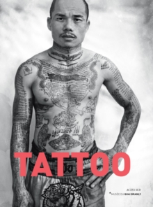 Tattoo Artists and Tattooed People, Paperback Book