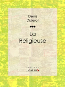 La Religieuse, EPUB eBook