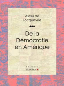 De la democratie en Amerique, EPUB eBook