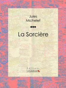 La Sorciere, EPUB eBook