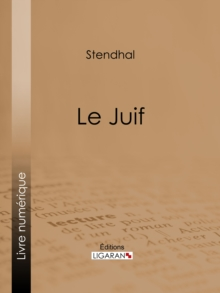 Le Juif, EPUB eBook