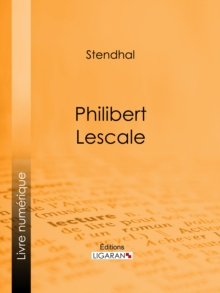 Philibert Lescale, EPUB eBook