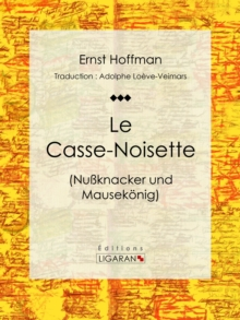 Le Casse-Noisette, EPUB eBook