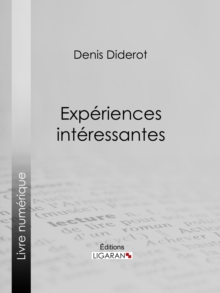 Experiences interessantes, EPUB eBook