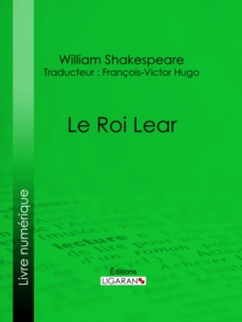 Le Roi Lear, EPUB eBook