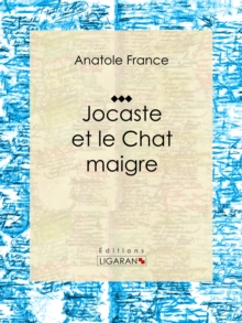 Jocaste et le Chat maigre, EPUB eBook