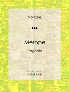 Merope, EPUB eBook