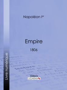 Empire : 1806, EPUB eBook