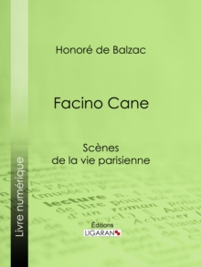 Facino Cane, EPUB eBook