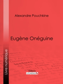 Eugene Oneguine, EPUB eBook