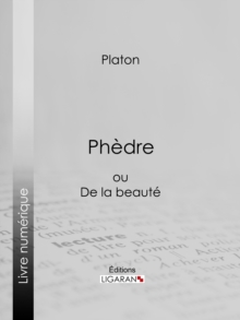 Phedre : ou De la beaute, EPUB eBook