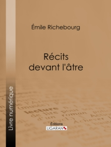Recits devant l'atre, EPUB eBook
