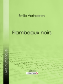 Flambeaux noirs, EPUB eBook