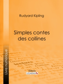 Simples contes des collines, EPUB eBook