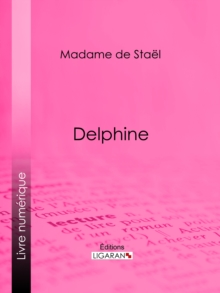Delphine, EPUB eBook