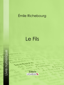 Le Fils, EPUB eBook