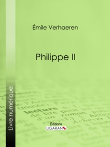 Philippe II, EPUB eBook