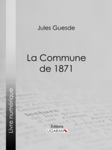 La Commune de 1871, EPUB eBook