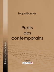 Profils des contemporains, EPUB eBook