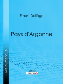 Pays d'Argonne, EPUB eBook